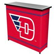 Dayton Flyers 2-Shelf Portable Bar with Case