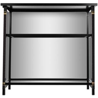 Wichita State Shockers 2-Shelf Portable Bar with Case