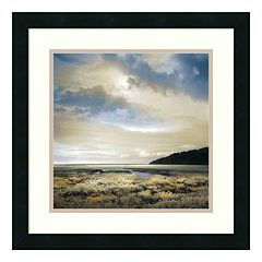 ''Three Day Gone'' Seascape Framed Wall Art