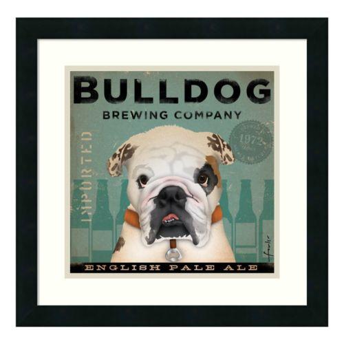''Bulldog Brewing Company'' Fr...