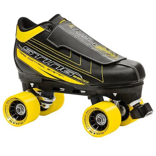 Roller Derby Sting 500 Quad Roller Skates - Men