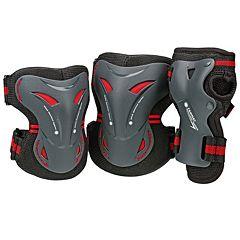 BONEShieldz Tarmac Skate Pads - Adult
