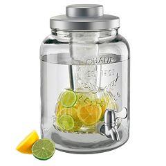 Artland Oasis 2-Gal. Beverage Jar