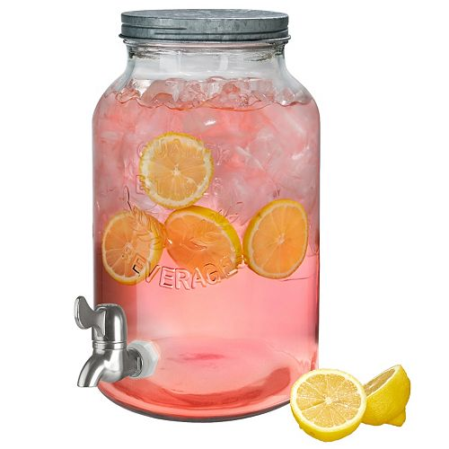 Artland Partyware 1.5-Gal. Beverage Server