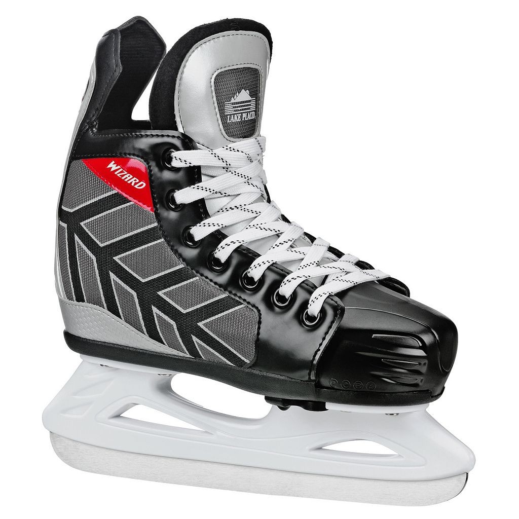 Lake Placid Wizard 400 Adjustable Skates - Boys