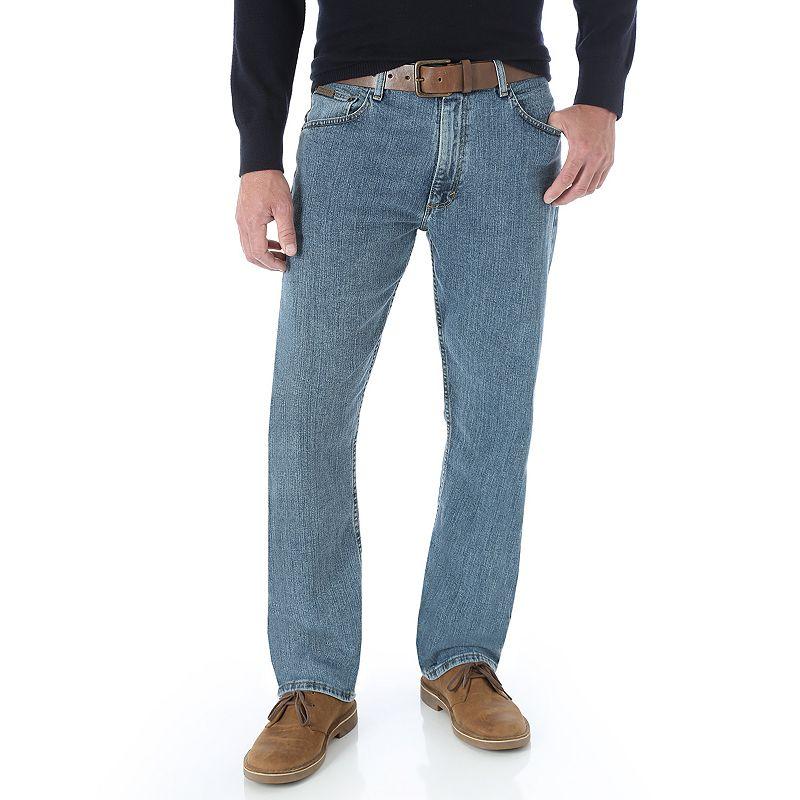 Wrangler Regular-Fit Jeans - Men