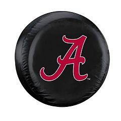 Alabama Crimson Tide Tire Cover