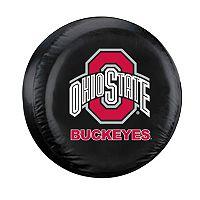 Ohio State Buckeyes Tire Cover