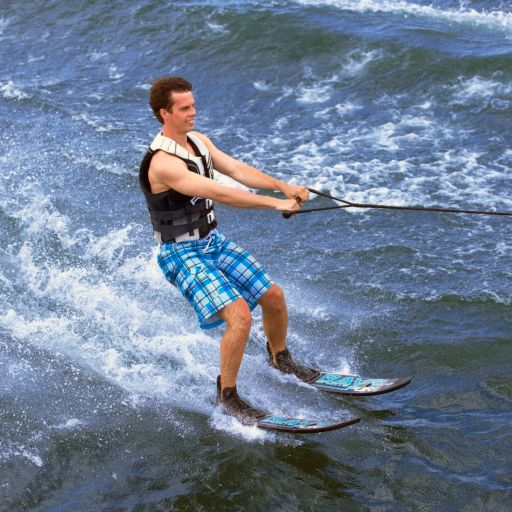Rave Sports Pure Combo Adult Water Skis