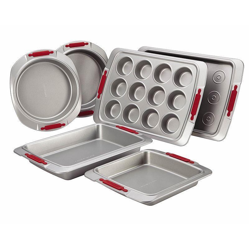 Cake Boss™ Deluxe 6-pc. Nonstick Bakeware Set