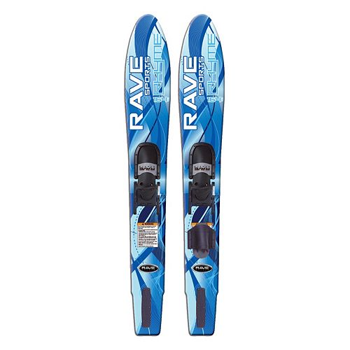 RAVE Sports Rhyme Combo Adult Water Skis