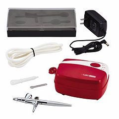 Cake Boss™ Decorating Tools Airbrushing Kit