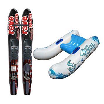 Rave Sports Youth Skier Starter Kit