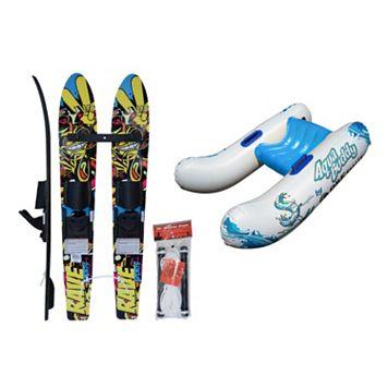 Rave Sports Youth Water Ski Starter Kit