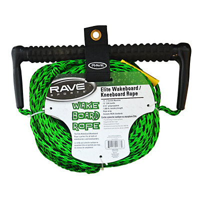 Rave Sports Elite 70-ft. Wakeboard and Kneeboard Rope