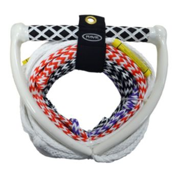 Rave Sports Pro 75-ft. Water Ski Rope