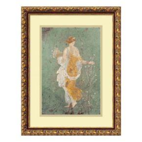 ''Primavera'' Framed Wall Art