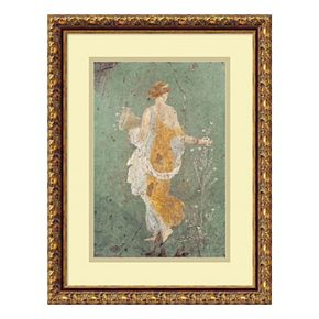 ''Primavera'' Framed Wall Art