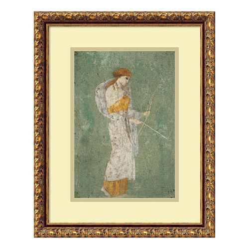 ''Diana'' Framed Wall Art