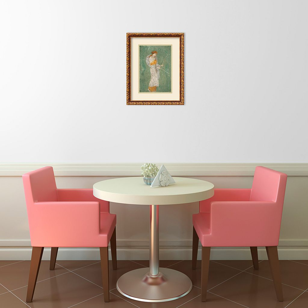 ''Diana'' Framed Wall Art