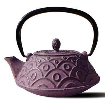 Old Dutch Unity 26-oz. Cast-Iron Teapot