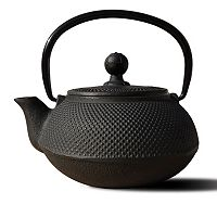 Old Dutch Unity 20-oz. Cast-Iron Teapot