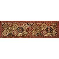 Infinity Home Barclay Wentworth Panel Rug Runner - 2'7'' x 9'10''