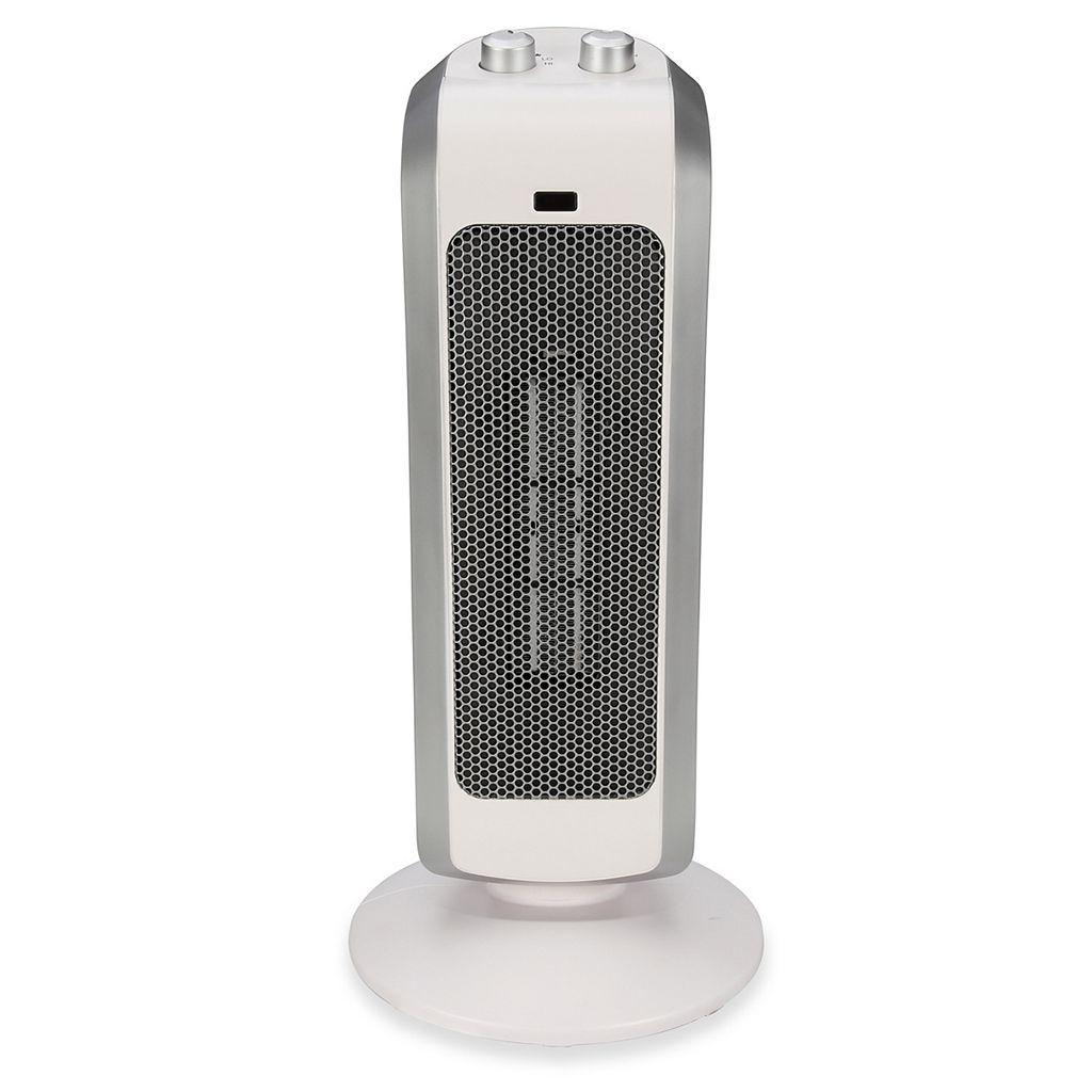 Crane Mini Ceramic Oscillating Tower Heater