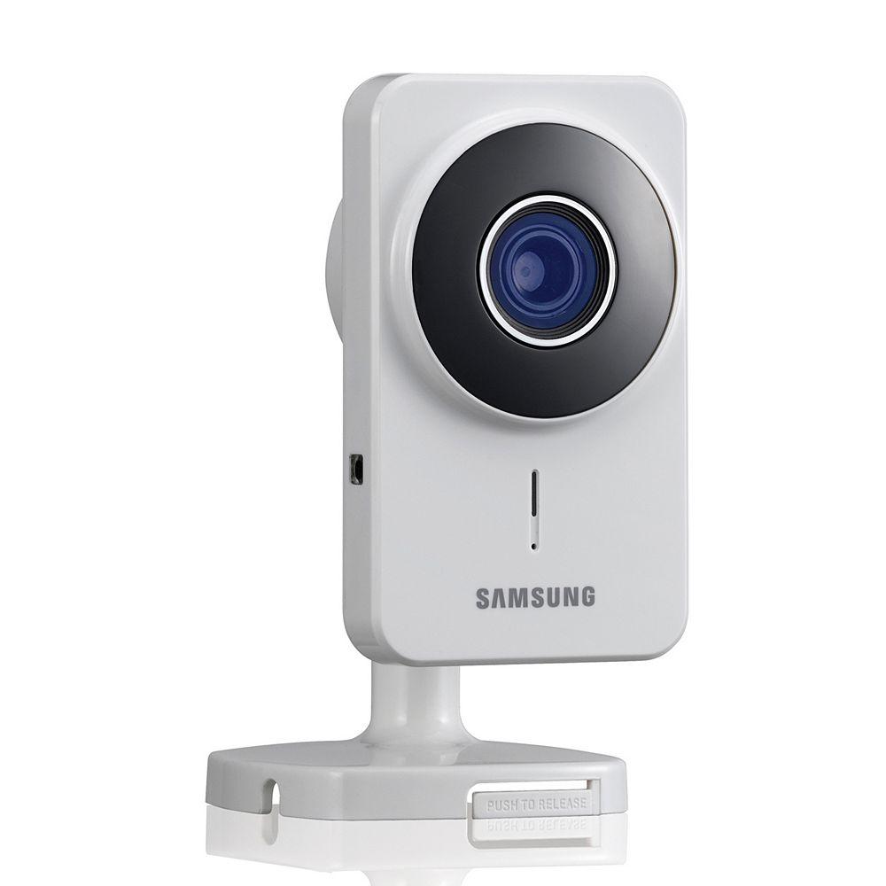 SmartCam Wi-Fi Security Camera