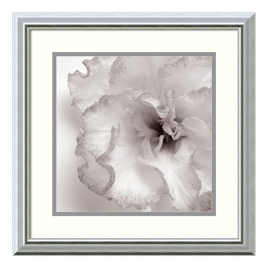 ''Blossom'' Floral Framed Wall Art
