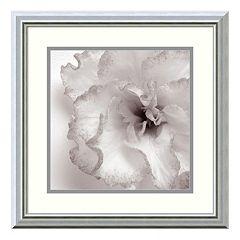 ''Blossom'' Floral Framed Wall Art