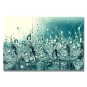 30'' x 47'' ''Under the Sea'' Canvas Wall Art