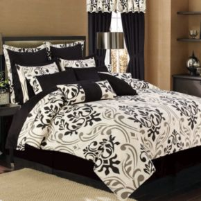 Prague 12-pc. Bed Set