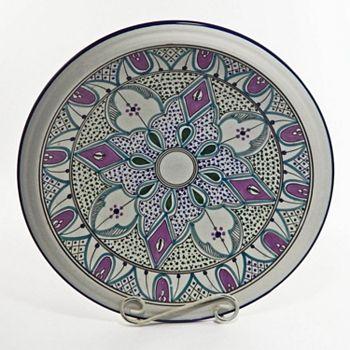 Le Souk Ceramique Malika 16-in  Serving Bowl