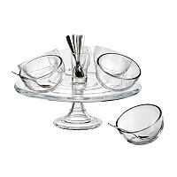 Artland Orbit 15-pc. Dessert Set