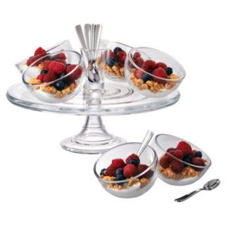 Artland Orbit 15-pc. Dessert Set