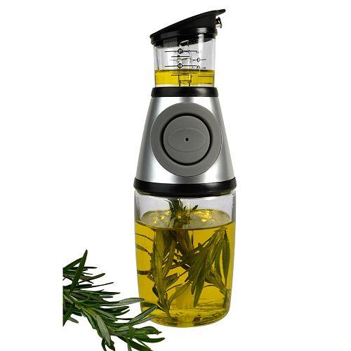 Artland Press & Measure Herb Oil Infuser