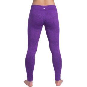Women's Soybu Helen Printed Yoga Leggings