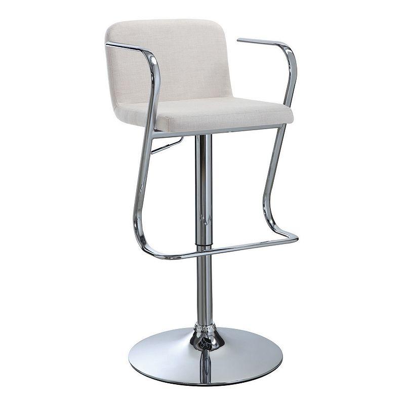 Coaster Adjustable Bar Chair