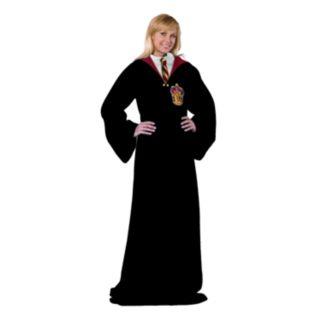 Harry Potter Fleece Comfy Throw