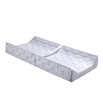 Child Craft 2-Sided Contoured Changing Pad