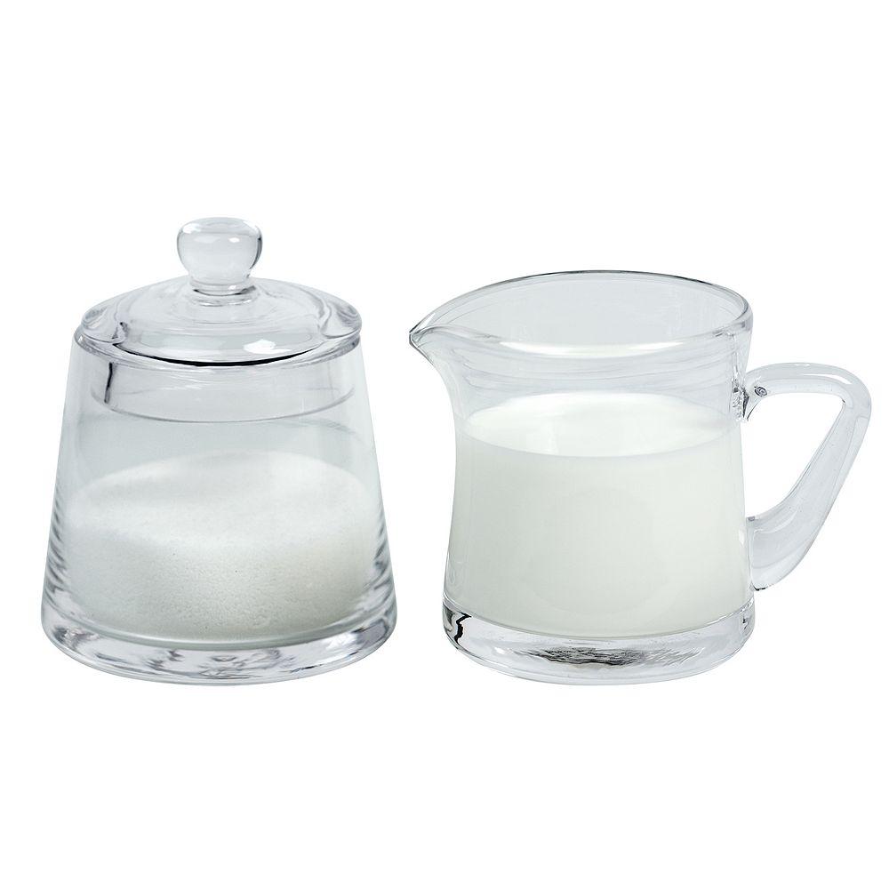Artland Simplicity 2-pc. Sugar & Creamer Set