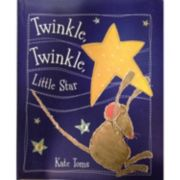 Twinkle Twinkle Little Star Book