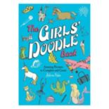 The Girls' Doodle Book