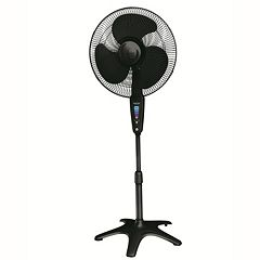 Honeywell QuietSet 16 in Stand Fan