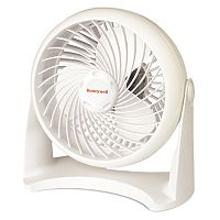 Honeywell Turbo Force White Table Fan