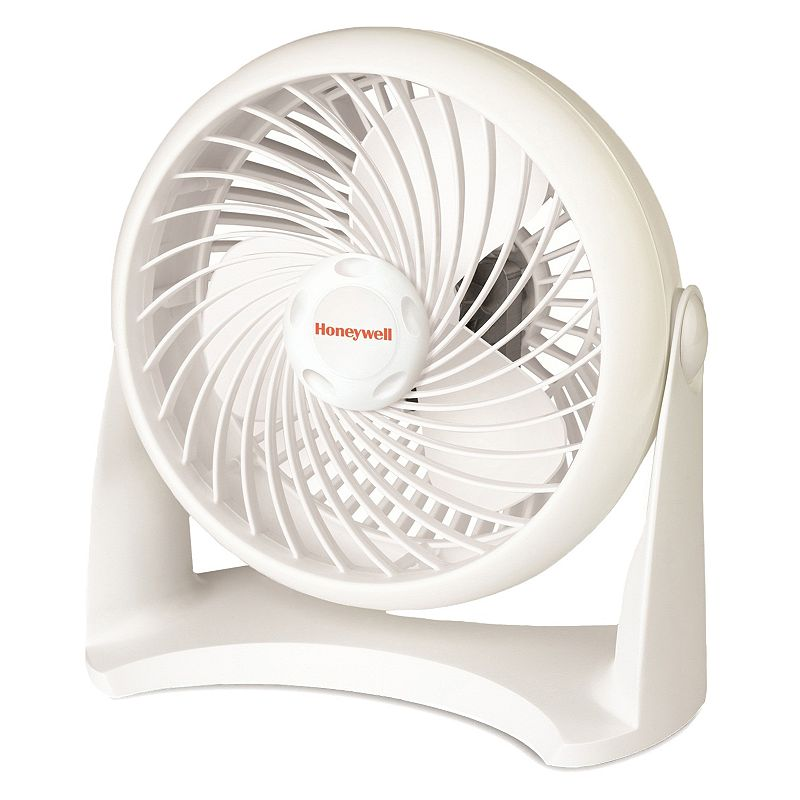 Honeywell Stand Fan : Honeywell quietset in stand fan