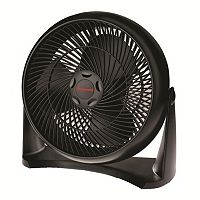 Honeywell Circulator Floor Fan
