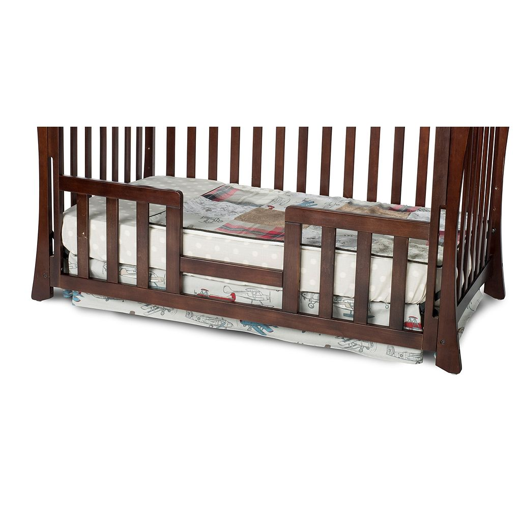 Child Craft Select Parisian Traditional Crib Guard Rail