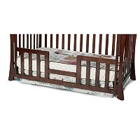 Child Craft Select Parisian Traditional Crib Guard Rail